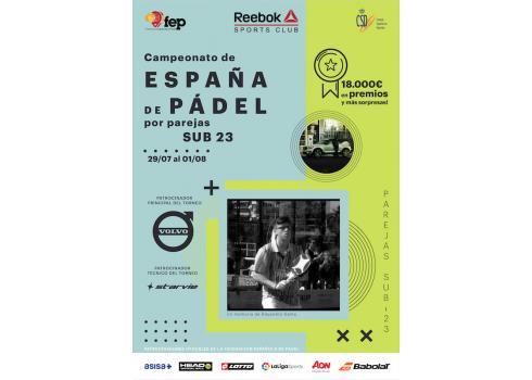 El Campeonato de España Sub 23, en Memoria de Alex Gama