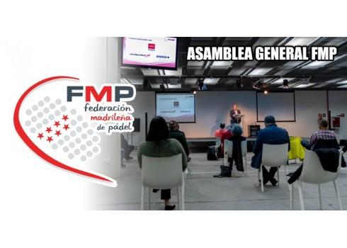 Asamblea General Fmp